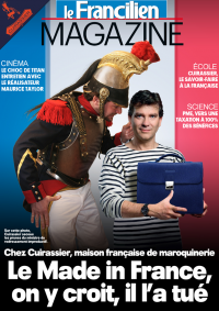 Arnaud-Montebourg est-il le chantre du made in france?
